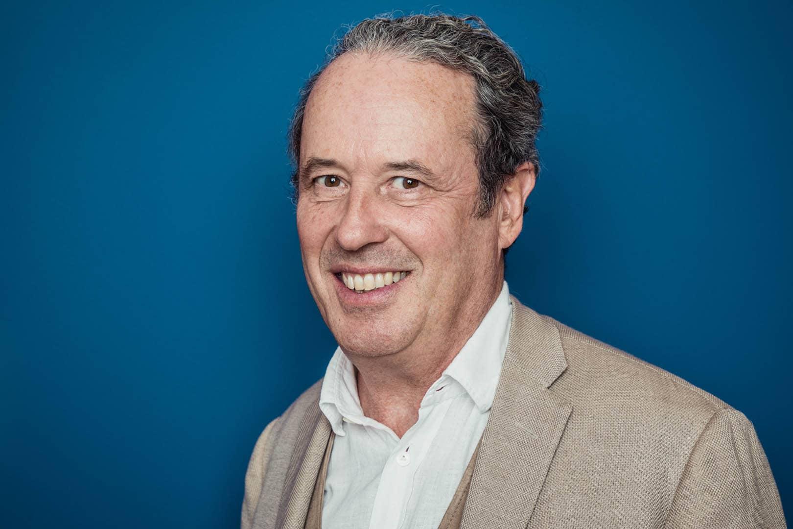 Maître Jean-François LAVOREL - Act'Opéra